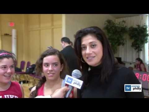 Greek Orthodox Youth of America Basketball League, November 2011