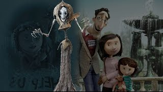 The FINAL Coraline Mystery EXPOSED! (Coraline: Part 7) [Theory]
