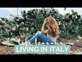 LIFE LESSONS FROM ITALY | What I Learned From Living in Italy