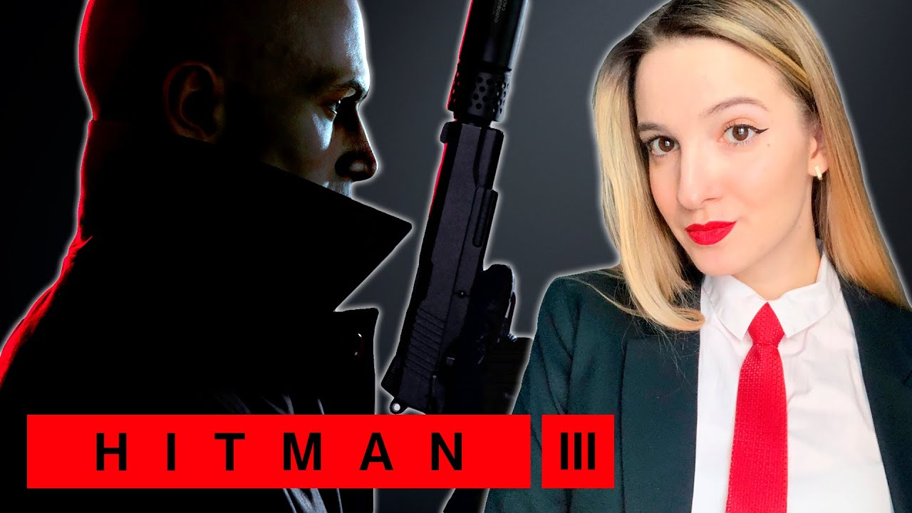 HITMAN 3 ФИНАЛ | Полное Прохождение ХИТМАН 3 на Русском | Стрим Концовка | Hitman 2021