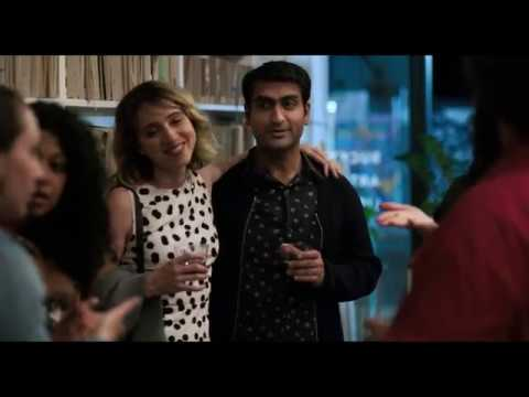 Download THE BIG SICK - Find it on Digital HD 9/5 and on Blu-ray Combo Pack and DVD 9/19!