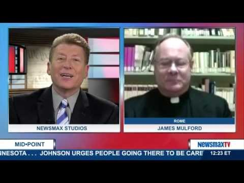 MidPoint | James Mulford discusses if ISIS is a threat to the Vatican