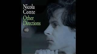 Nicola Conte - Nefertiti Feat. Cristina Zavalloni