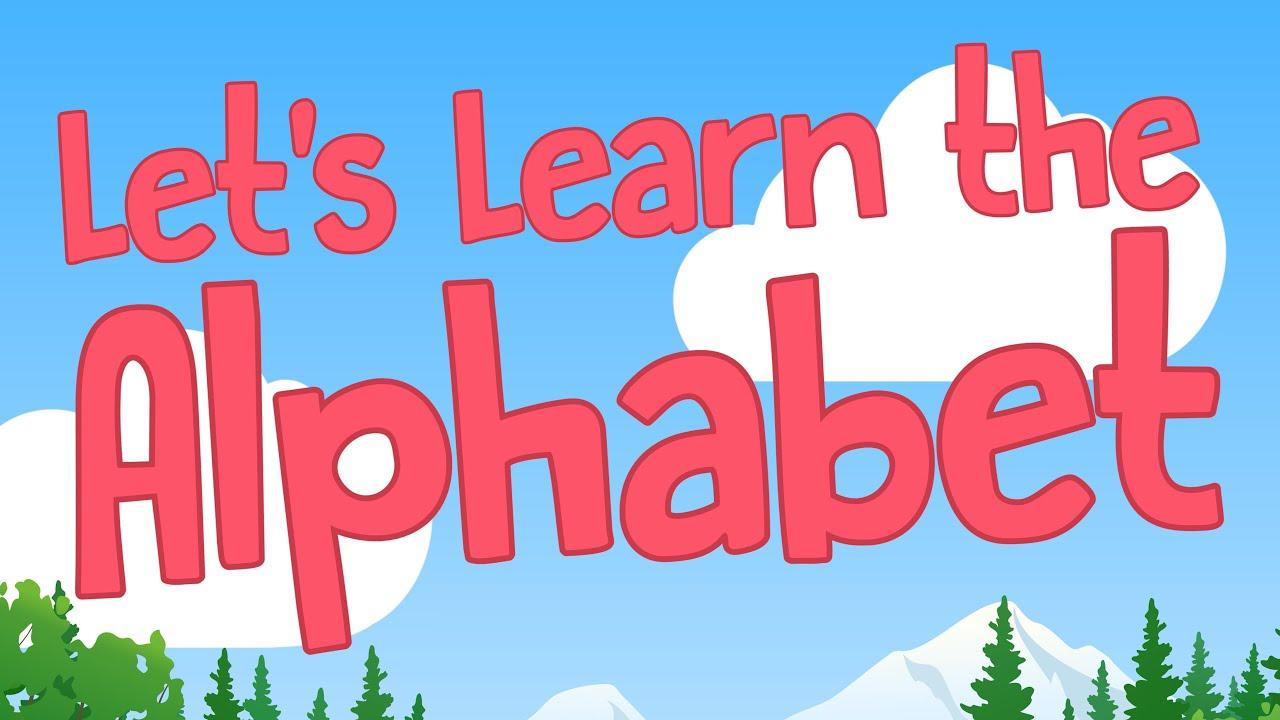 Download Let's Learn the Alphabet | A-Z for Little Ones | Jack Hartmann Alphabet Song