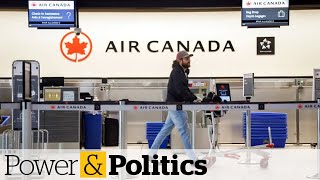 How Air Canada customers can get their money back for cancelled flights
