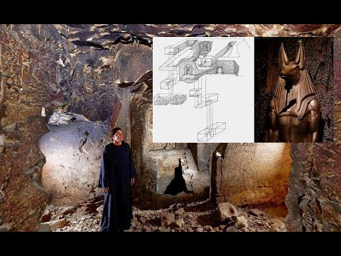 What Was Actually Found in the Tomb of Osiris?