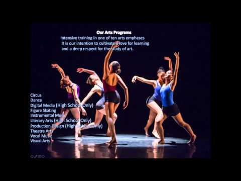 03 16 16 ASN Spotlight on Admissions and Advancement at Oakland School for the Arts