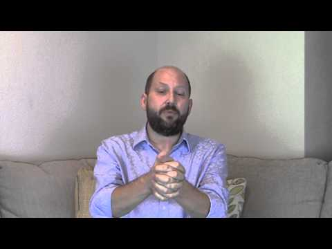 Eric Pepin Explains The Difference Between Foundation Meditation & Standard Meditation