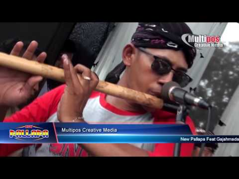Nurlela   Gerry Mahesa  New Pallapa