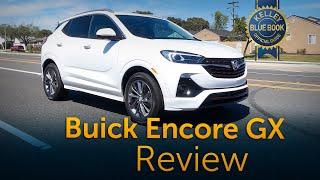 2020 Buick Encore GX | Review