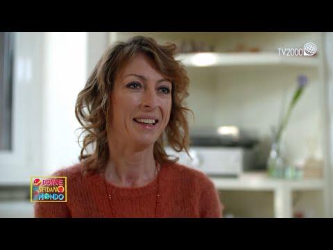Donne che sfidano il mondo - Floriana Bulfon, giornalista