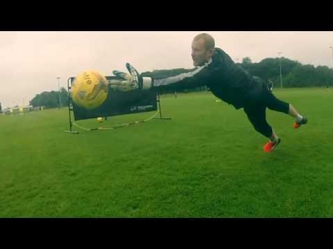 ProDeflect Goalkeeper Training Equipment Ltd, Complete Product Range 2018