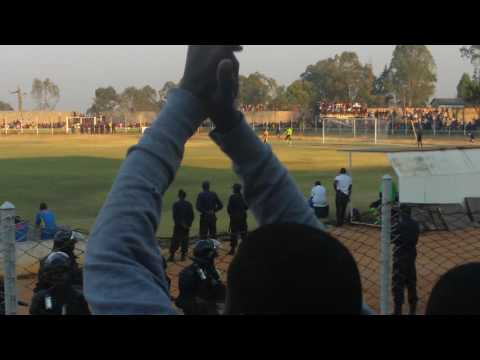 Taça de Angola JGM vs PETRO DE LUANDA