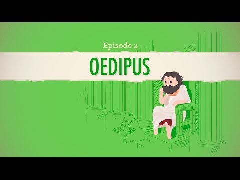 Fate, Family, and Oedipus Rex: Crash Course Literature 202