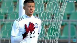 Анонс Футбол Отборочный турнир EURO 2023 Казахстан U 21 Бельгия U 21