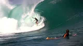 The best big wave surfers in the world - Red Bull Cape Fear