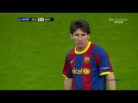 10 Players Who Really HATE Lionel Messi   HD