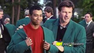 Tiger Redefines History | Masters Moment | The Masters Golf Tournament