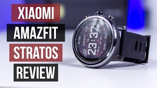Xiaomi Amazfit Stratos Review Think Twice! Before You Waste Your Money
