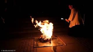 Wigilia Paschalna 2019 | Liturgia Światła