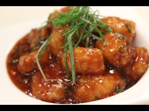 crispy-water-chestnuts- -sanjeev-kapoor-khazana
