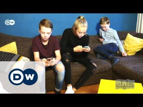 Digital media for children and teens | Shift