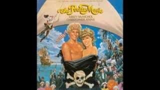 The Pirate Movie OST - Stand Up and Sing
