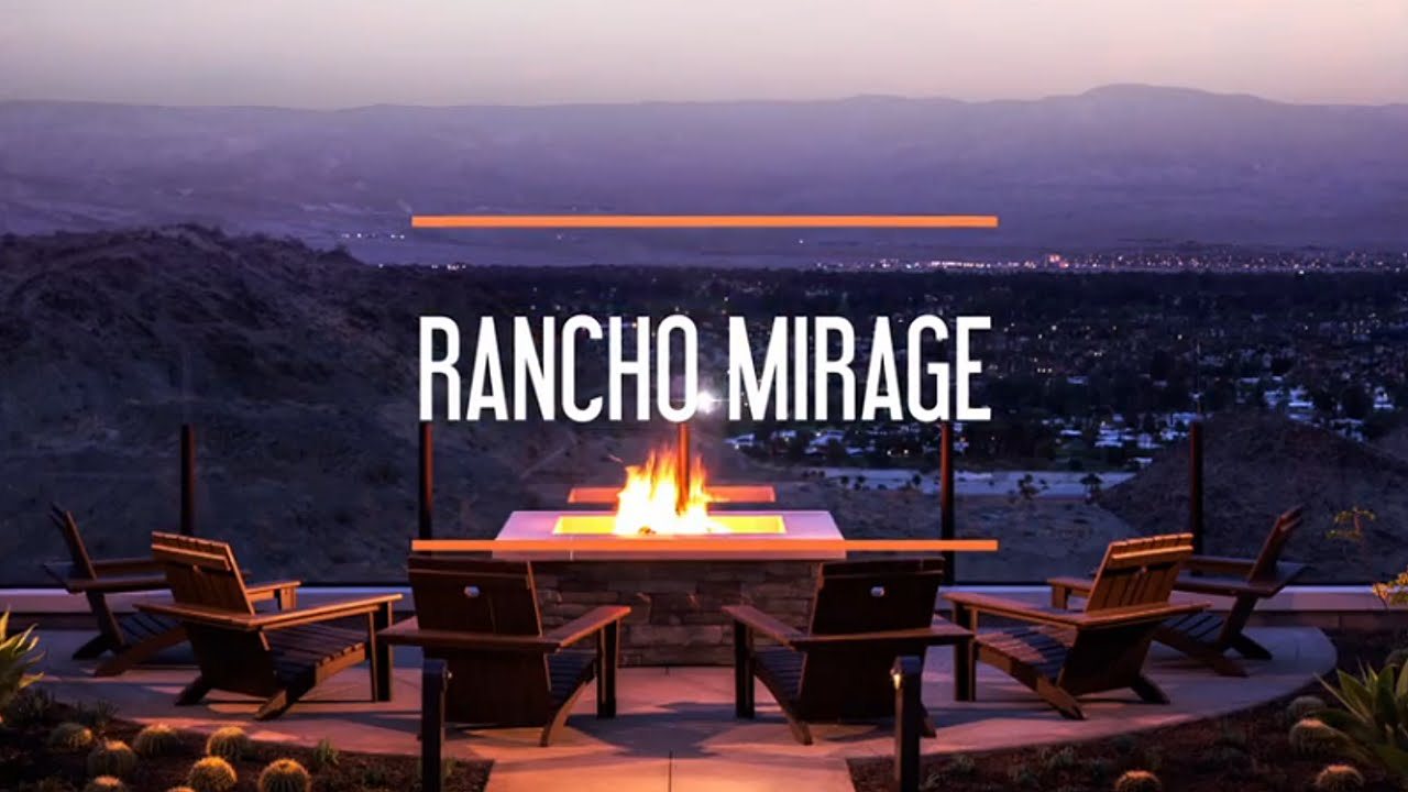 831efae9a04 Relax in Rancho Mirage