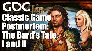 Classic Game Postmortem: The Bard