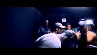 Niska (Negro Deep) ft. La B, Trafiquinte - Charo (Clip officiel)