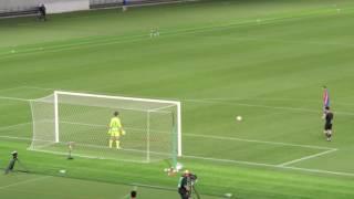 第97回天皇杯全日本サッカー選手権大会2回戦 味の素スタジアム.