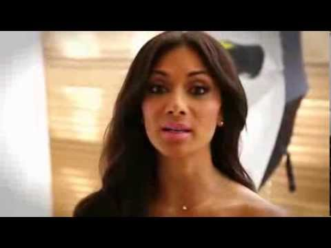 Nicole Scherzinger answers your questions - The X Factor UK 2013
