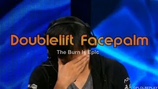 Top 10 Best Burns (Ft Doublelift) - LoL Esports 2013 (NA/EU)