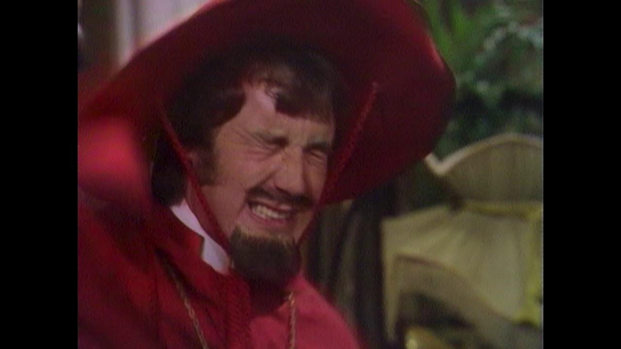 Monty Python Spanish Inquisition Part 1