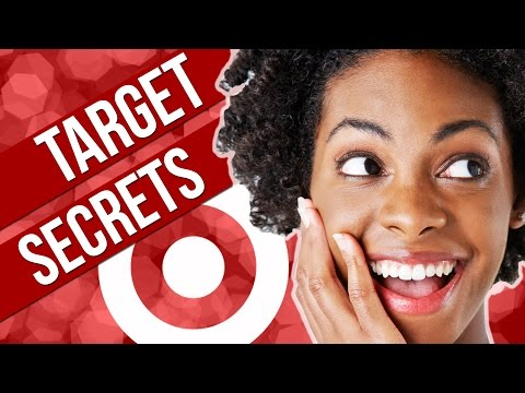 8 Target Shopping Secrets You Need To Know