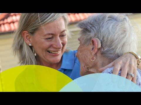 Care In Your Home - BaptistCare Home Services