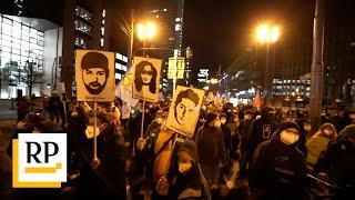 Hanauer Anschlag: 3000 Menschen demonstrieren vor Jahrestag