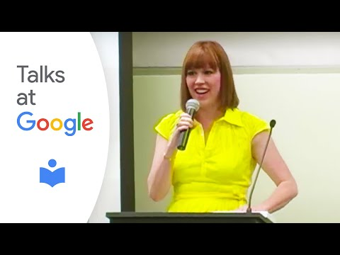 Molly Ringwald | Talks at Google - YouTube