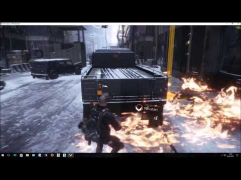 Tom Clancy's The Division 07 05 2017   14 08 35 02 Cheater Eoc EtterGreyyy