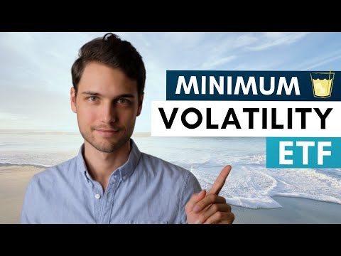 Minimum Varianz Strategie – Wunder ETFs? (Geheimtipp)