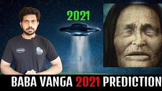 Baba Vanga 2021 Prediction In Tamil [2021]