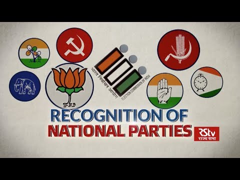 In Depth - Recognition of National Parties