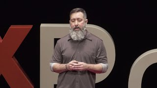 An introvert's guide to networking | Rick Turoczy | TEDxPortland
