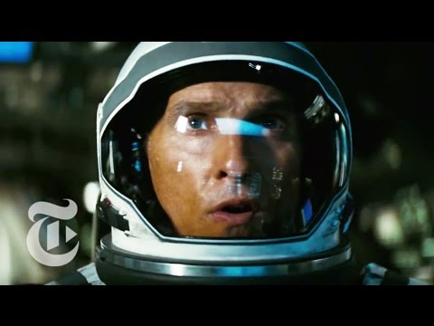 'Interstellar' | Anatomy of a Scene w/ Director Christopher Nolan | The New York Times