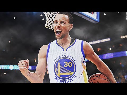 Stephen Curry | I Can Do All Things [Vol 3] ᴴᴰ