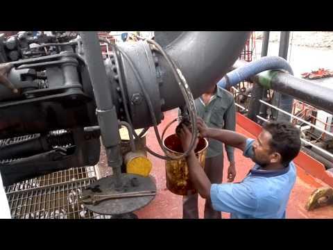 FO MLA Operation Videos,Oil Jetty, Tuticorin Port-26 Nov,2011 (1)-Gromine.mp4
