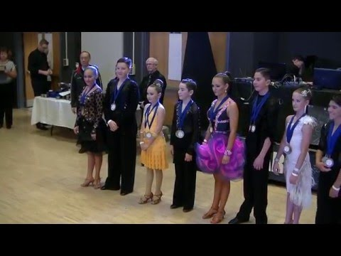 Ontario amateur dancesport — img 4