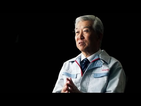 Tradition and Innovation -Toyota global site-