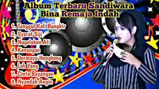 Gambar cover Full Album Terbaru Sandiwara Bina Remaja Indah