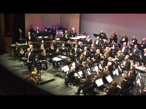 LWE Winds of March 2015